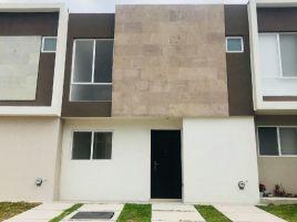 Foto de casa en condominio en venta en Zakia, El Marqués, Querétaro, 17738741,  no 01