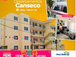 Foto de departamento en venta en Cascajal, Tampico, Tamaulipas, 22127799,  no 01