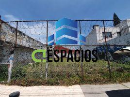 Foto de terreno comercial en venta en Colina del Sur, Álvaro Obregón, DF / CDMX, 15236025,  no 01