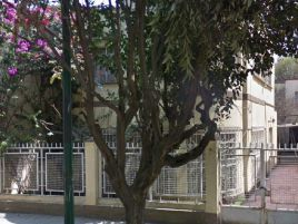 Foto de terreno habitacional en venta en Esperanza, Benito Juárez, DF / CDMX, 15615241,  no 01