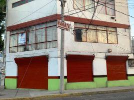 Foto de bodega en renta en El Prado, Iztapalapa, DF / CDMX, 14472857,  no 01
