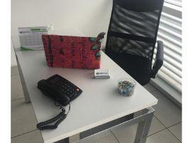 Foto de oficina en renta en Bulevar, Aguascalientes, Aguascalientes, 15128624,  no 01