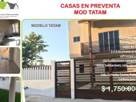 Foto de casa en venta en Túxpam de Rodríguez Cano Centro, Tuxpan, Veracruz de Ignacio de la Llave, 6892461,  no 01