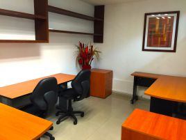 Foto de oficina en renta en Narvarte Poniente, Benito Juárez, Distrito Federal, 5910920,  no 01