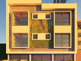 Foto de terreno habitacional en venta en Los Fresnos, Metepec, México, 17191356,  no 01