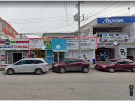 Foto de local en venta en 9a sur poniente 533, san francisco, tuxtla gutiérrez, chiapas, 17069588 No. 01
