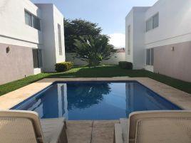 Foto de departamento en venta en San Antonio Cinta, Mérida, Yucatán, 14693949,  no 01