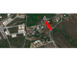 Foto de terreno habitacional en venta en El Barrial, Santiago, Nuevo León, 15389496,  no 01