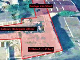 Foto de edificio en venta en Industrial, Monterrey, Nuevo León, 20310848,  no 01