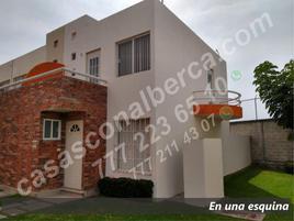 Foto de casa en venta en a unos minutos del chedraui de emiliano zapata 1, rinconada de tezoyuca, emiliano zapata, morelos, 0 No. 01