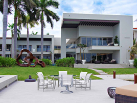 Foto de casa en venta en Zona Hotelera, Benito Juárez, Quintana Roo, 6437907,  no 01
