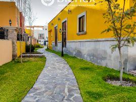 Foto de departamento en venta en Zirándaro, San Miguel de Allende, Guanajuato, 20634268,  no 01
