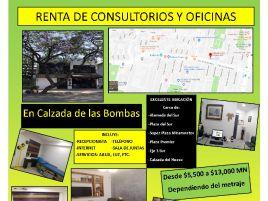 Foto de oficina en renta en Alianza Popular Revolucionaria, Coyoacán, Distrito Federal, 6900056,  no 01