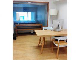 Foto de oficina en renta en Cooperativa Palo Alto, Cuajimalpa de Morelos, Distrito Federal, 6890501,  no 01