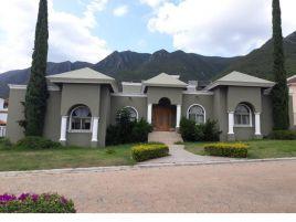 Foto de casa en venta en Portal del Huajuco, Monterrey, Nuevo León, 15300897,  no 01