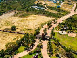 Foto de terreno habitacional en venta en Cruz de Huanacaxtle, Bahía de Banderas, Nayarit, 6703149,  no 01