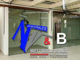 Foto de nave industrial en venta y renta en Buenavista, León, Guanajuato, 15679612,  no 01