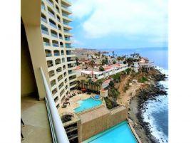 Foto de departamento en renta en Mar de Calafia, Playas de Rosarito, Baja California, 14725772,  no 01