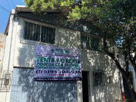 Foto de bodega en venta en Anahuac I Sección, Miguel Hidalgo, DF / CDMX, 15304458,  no 01