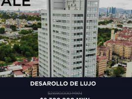 Foto de departamento en venta en Sacramento, Álvaro Obregón, DF / CDMX, 17022476,  no 01