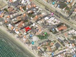 Foto de terreno habitacional en venta en Bucerías Centro, Bahía de Banderas, Nayarit, 13759454,  no 01