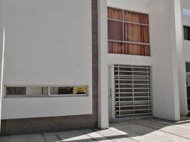 Foto de casa en condominio en renta en Rancho Santa Mónica, Aguascalientes, Aguascalientes, 16923826,  no 01