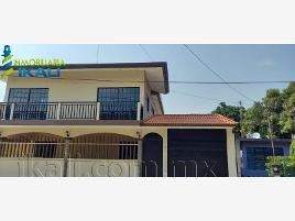 Foto de casa en venta en adalberto tejeda 22, adolfo ruiz cortines, tuxpan, veracruz de ignacio de la llave, 0 No. 01