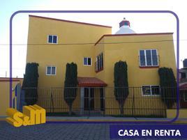 Foto de casa en renta en adolfo lópez mateos 2313, benito juárez, apizaco, tlaxcala, 0 No. 01