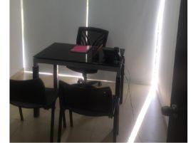 Foto de oficina en renta en Tabacalera, Cuauhtémoc, Distrito Federal, 7156047,  no 01