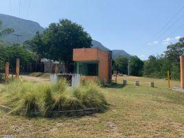 Foto de rancho en venta en San Antonio, Allende, Nuevo León, 17678850,  no 01
