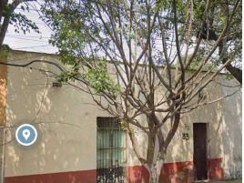 Foto de terreno comercial en venta en Centro (Área 8), Cuauhtémoc, DF / CDMX, 15882746,  no 01