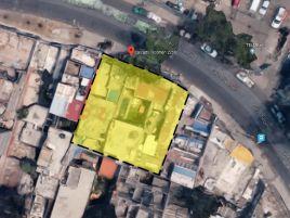 Foto de terreno comercial en venta en Ticoman, Gustavo A. Madero, Distrito Federal, 6383934,  no 01