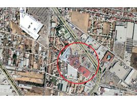 Foto de terreno comercial en renta en  , agencia municipal candiani, oaxaca de juárez, oaxaca, 0 No. 01