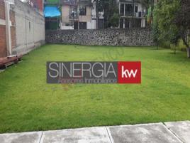 Foto de terreno habitacional en venta en ahuehuetes 225, san josé de los cedros, cuajimalpa de morelos, df / cdmx, 0 No. 01