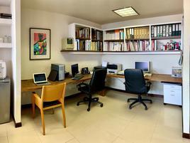 Foto de oficina en venta en ahuehuetes , san josé de los cedros, cuajimalpa de morelos, df / cdmx, 0 No. 01
