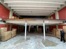 Foto de nave industrial en venta en albino garcia , viaducto piedad, iztacalco, df / cdmx, 0 No. 01