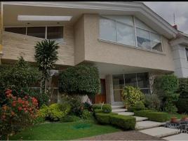 Foto de casa en renta en alboradas 423, parque del pedregal, tlalpan, df / cdmx, 0 No. 01