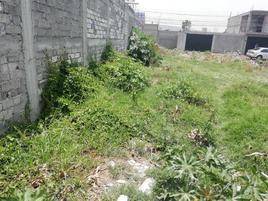Foto de terreno habitacional en venta en alcatraz 10, ampliación la conchita, tláhuac, df / cdmx, 0 No. 01