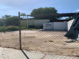 Foto de terreno comercial en renta en allende , zona central, la paz, baja california sur, 0 No. 01