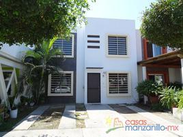 Foto de casa en renta en almendros 3 , del mar, manzanillo, colima, 0 No. 01