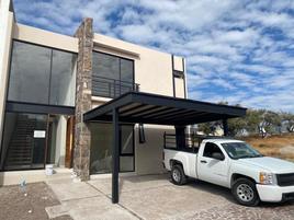 Foto de casa en venta en altozano 22, altozano el nuevo querétaro, querétaro, querétaro, 17867423 No. 01