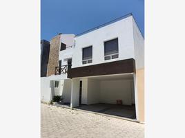 Foto de casa en venta en alvaro obregon 1315, santiago momoxpan, san pedro cholula, puebla, 0 No. 01