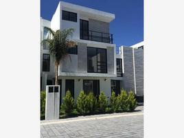 Foto de casa en venta en álvaro obregón 2810, santiago momoxpan, san pedro cholula, puebla, 0 No. 01