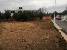 Foto de terreno habitacional en venta en amoloc sn , san antonio, cuaxomulco, tlaxcala, 0 No. 01
