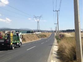 Foto de terreno industrial en venta en amploacion hank gonzalez , santiago tianguistenco de galeana, tianguistenco, méxico, 0 No. 01