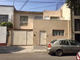 Foto de terreno habitacional en venta en anaxagoras 715, narvarte poniente, benito juárez, df / cdmx, 0 No. 01