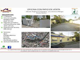 Foto de terreno comercial en venta en angel suarez rguez , los mangos, paraíso, tabasco, 12018811 No. 01