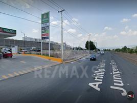 Foto de terreno comercial en renta en anillo vial fray junipero serra , paseos del pedregal, querétaro, querétaro, 0 No. 01
