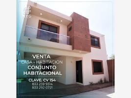 Foto de casa en venta en antonio araujo 204, jesús luna luna, ciudad madero, tamaulipas, 0 No. 01