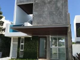 Foto de casa en venta en aqua residencial , aqua, benito juárez, quintana roo, 0 No. 01